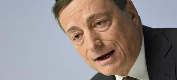 Mario Draghi,