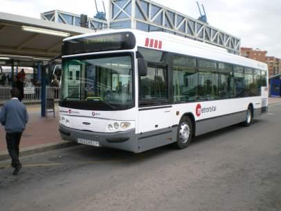 La EMT integrará la línea del Metrorbital en verano