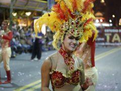 El Carnaval también se estudia en la universidad