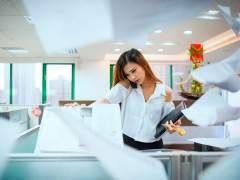 Evita trabajar en una multiservicios: ganarás la mitad