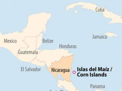 Islas del Maíz