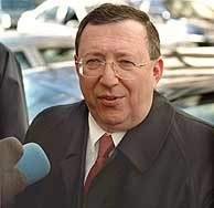 Vladimir Gusinski