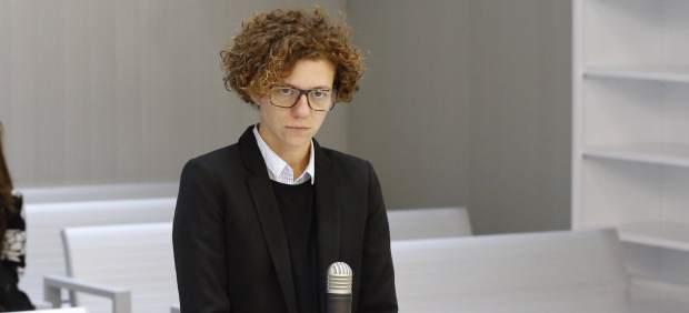 Marisol la Roja es condenada a pagar una multa de 6.000 euros por injurias al rey