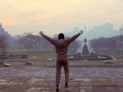 'Rocky' (1976)