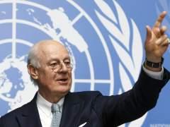 La ONU acusa al Gobierno sirio de crímenes contra la humanidad en sus prisiones