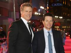Will Ferrell y Mark Wahlberg