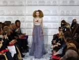 Desfile de Schiaparelli en la Semana de la moda de París
