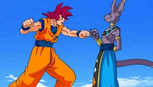 Akira Toriyama, el creador de Goku, decepcionado con la