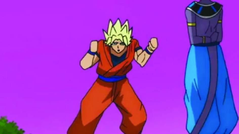 Akira Toriyama el creador de Goku decepcionado con la nueva