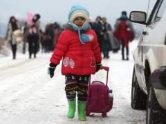Las medidas contra los refugiados invaden Europa