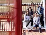 'Alumnos Ayudantes' contra el acoso escolar