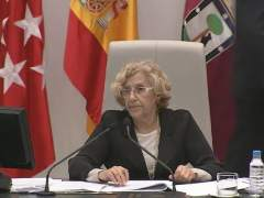 Ocho ediles dejan el Pleno para no votar la condena del asalto de la CUP
