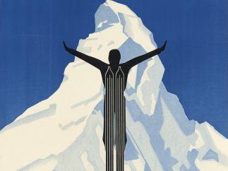 'Zermatt', 1931