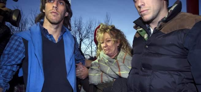 María Soledad Yagüe entra en prisión