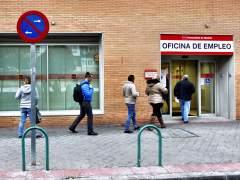 España sufre el peor arranque laboral desde hace un lustro pese a la temprana Semana Santa