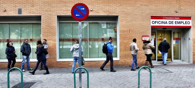 S lo los empleados formados acceden en espa a a un trabajo for Oficina de desempleo malaga