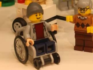 Figuras de LEGO