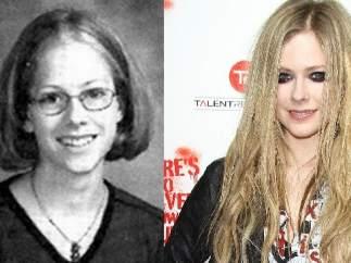 Abril Lavigne