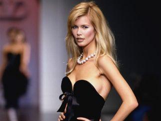 De Schiffer a Hadid, una nueva era de 'top models'