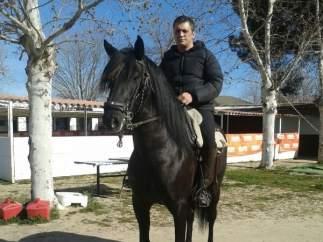 Cristóbal López Vivar, dueño de las clínicas Funnydent