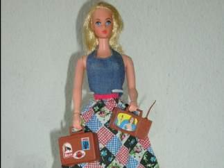 Barbie ocupada (1972)