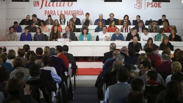 Comité Federal del PSOE