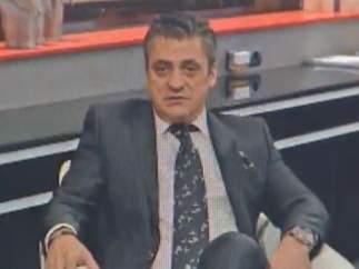 Cristóbal López, responsable de Funnydent.