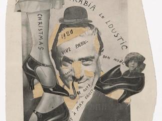 Francis Picabia (French, 1879-1953) - Tableau Rastadada, 1920