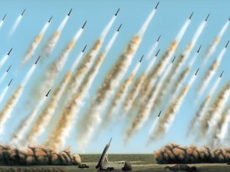 'Versions (Missile Variations)', 2010