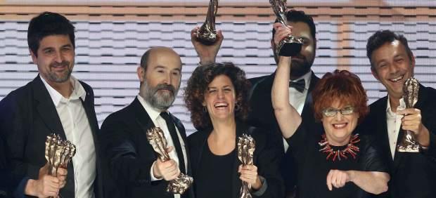 Gaudí Awards 2016.
