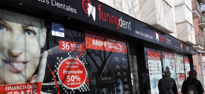 Clínica Funnydent