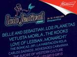 Cartel Low Festival