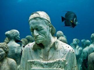 El primer museo submarino de Europa