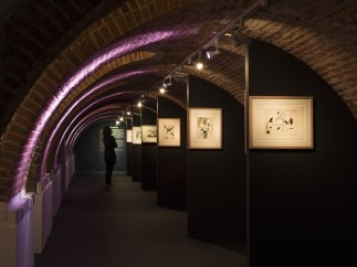 'Chagall: divino y humano'