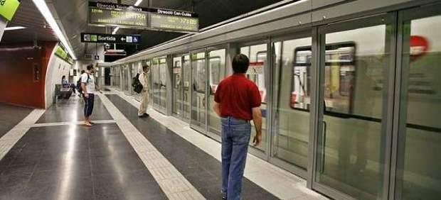 El Supremo admite que se prohíba entrar al metro a los condenados por hurto