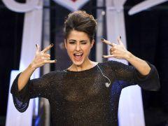 La representante de España en Eurovisión es nieta del dueño del Windsor