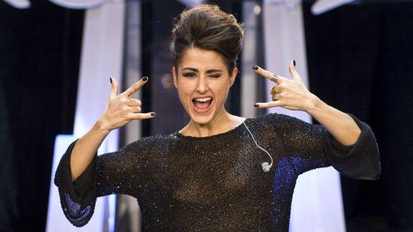 Barei, a Eurovisión 2016