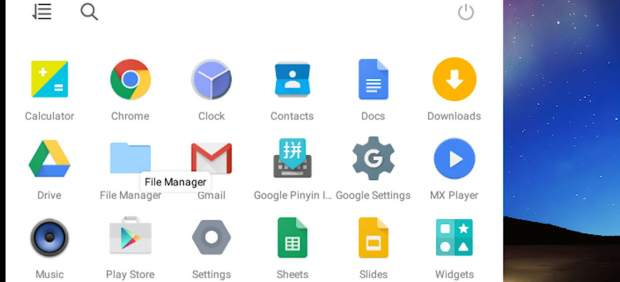 Remix OS, una herramienta que permite llevar Android al PC