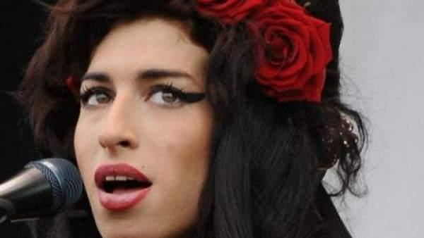 Siete años sin la voz del soul, Amy Winehouse