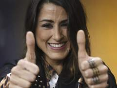 Barei, lista para viajar a Eurovisión 2016 ajena a las apuestas