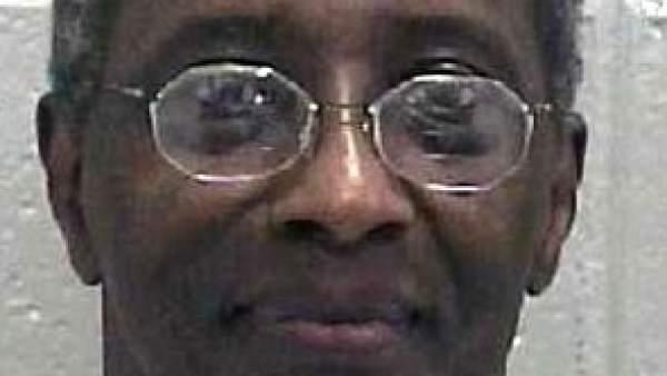 Brandon Astor Jones, el preso ejecutado