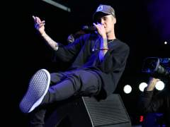 Justin Bieber termina su libertad condicional