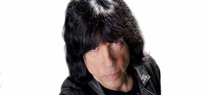 Marky Ramone, de Los Ramones