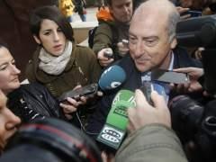 Novo declara como investigado ante el juez del 'caso Imelsa'