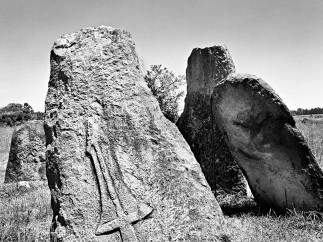 Warrior Stones, Tiya, Ethiopia 2012
