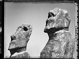 Isla de Pascua, Easter Island 2001