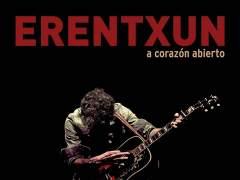 Nuevo disco de Mikel Erentxun
