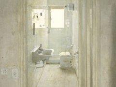 'El cuarto de baño', 1966