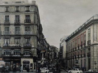 'Puerta del Sol', 1979