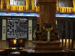 La Bolsa española sufre el mayor derrumbe del año